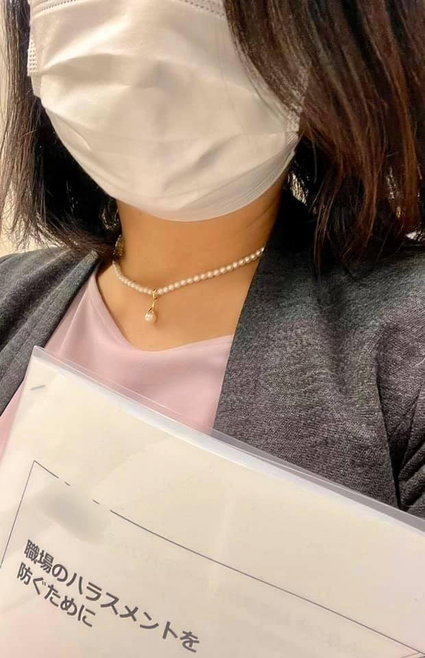 ピンクシャツデー210225